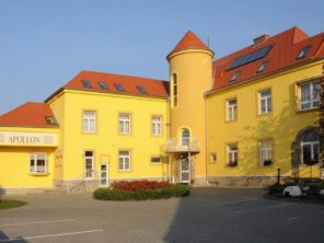 Hotel Apollon Valtice - hotel