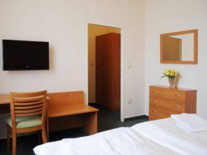 Hotel Apollon Valtice - pokoje