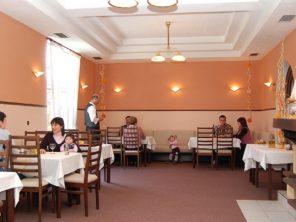 Hotel Apollon Valtice - restaurace