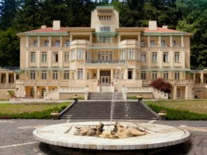 Hotel Dům B. Smetany Luhačovice - hotel