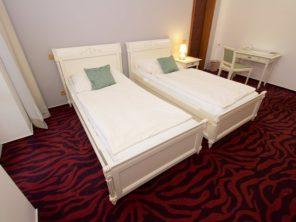 Hotel Galant Lednice - pokoj standard