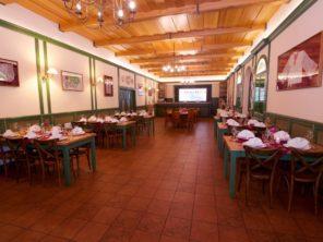 Hotel Galant Lednice - restaurace