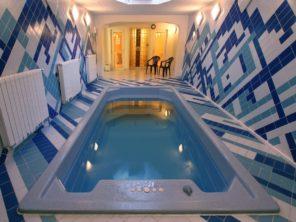 Hotel Hořec - wellness