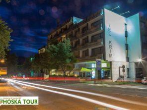 Hotel Krim - Bled - ubytování