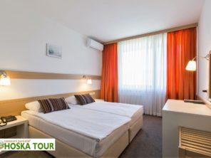 Hotel Krim - ubytování v Bled - Slovinsko