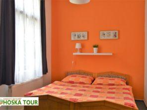 Hotel Luční Dům - pokoje