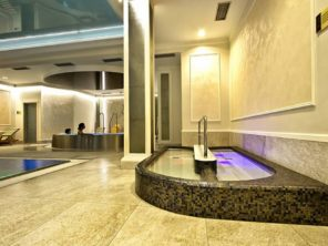 Hotel Richmond - bazénové centrum