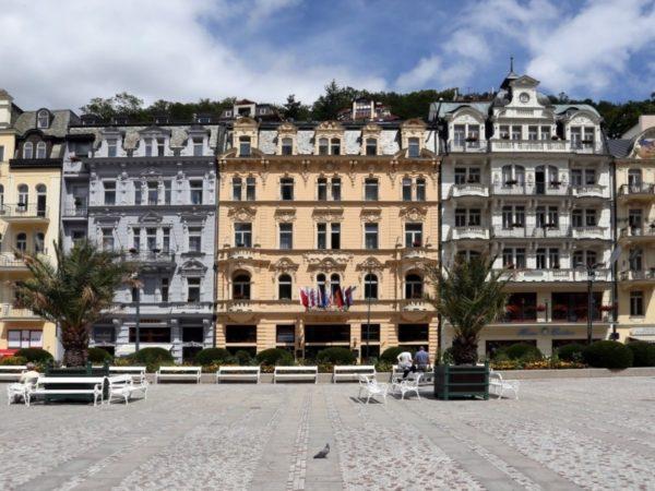 Hotel & Spa Astoria Karlovy Vary