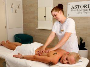 Hotel & Spa Astoria Karlovy Vary - Medical Spa