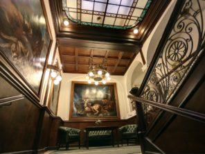 Hotel & Spa Astoria Karlovy Vary - interiér