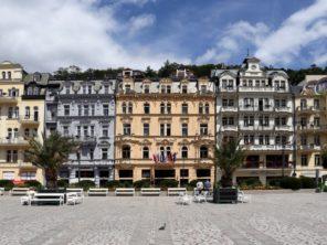 Hotel & Spa Astoria Karlovy Vary - hotel