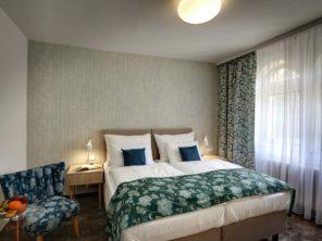 Hotel & Spa Astoria Karlovy Vary - pokoje Astoria