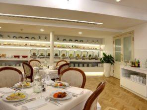 Hotel & Spa Astoria Karlovy Vary - restaurace