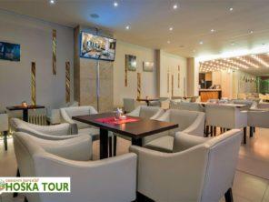 Hotel Veľká Fatra - pobyty v Turčianske Teplice