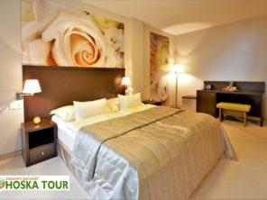 Hotel Veľká Fatra - ubytování