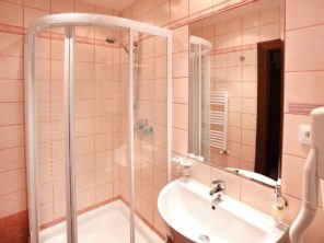 Hotel Zlatá Hvězda Třeboň - pokoj 4