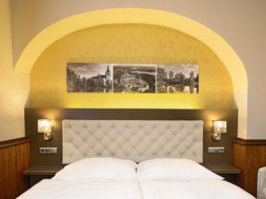 Hotel Zlatá Hvězda Třeboň 2019-03 Libor Svacek; box@fotosvacek.cz;