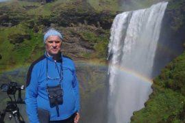 Petr Gruss - průvodce cestovní kanceláře HOŠKA TOUR
