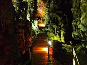 Jeskyně Lassithi