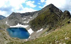 Jezero Degenhornsee