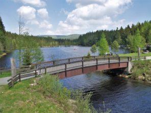 Jezero Fichtelberg