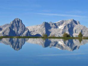 Jezero Schafkogelsee