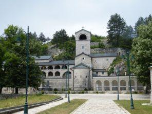 Klášter Cetinje