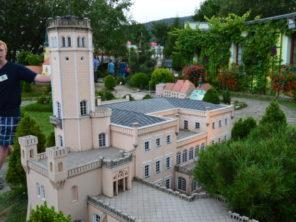 Kowary - park miniatur