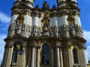 Bazilika Krzeszów