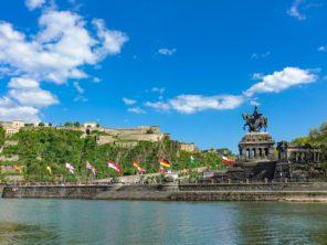 Město Koblenz