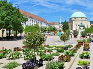 Město Pécs