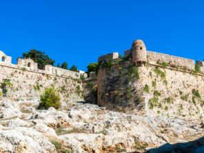 Město Rethymno