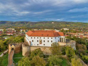 Město Siklós