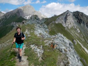 Masiv Blauspitze