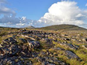Národní park Burren