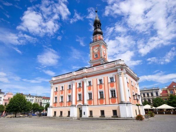 Polské Slezsko - poznávací zájezd