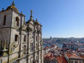 Porto - druhé největší město Portugalska