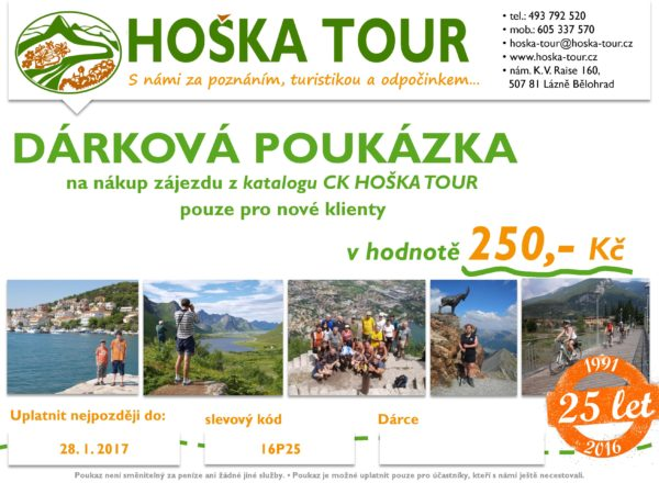 Poukaz 25 let CK HOŠKA TOUR-page-001