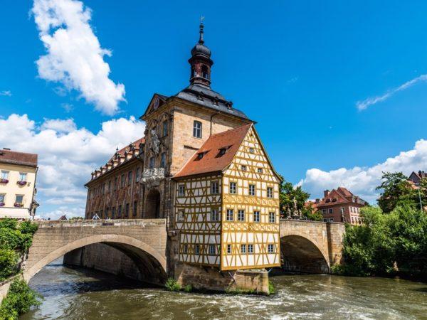 Poznávací zájezd Bavorsko