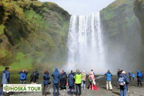 Poznávací zájezdy - Island