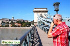 Poznávací zájezdy - evropská města