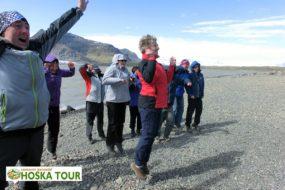 Poznávací zájezdy - na Islandu