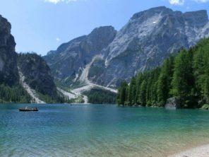 Jezero Pragser Wildsee