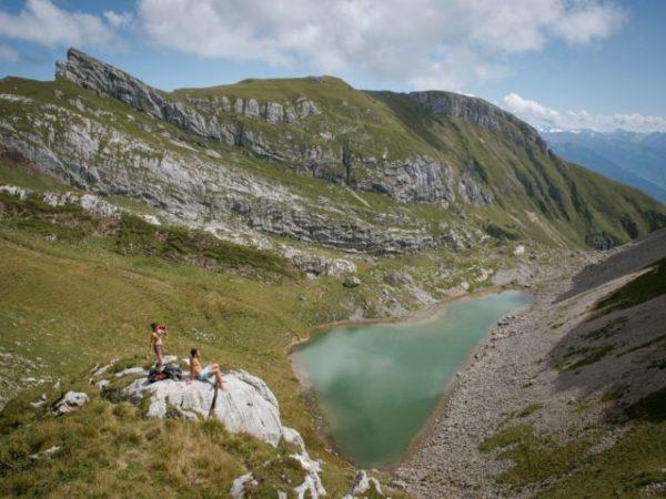 Turistika v Tyrolsku