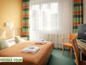 Spa resort Sanssouci
