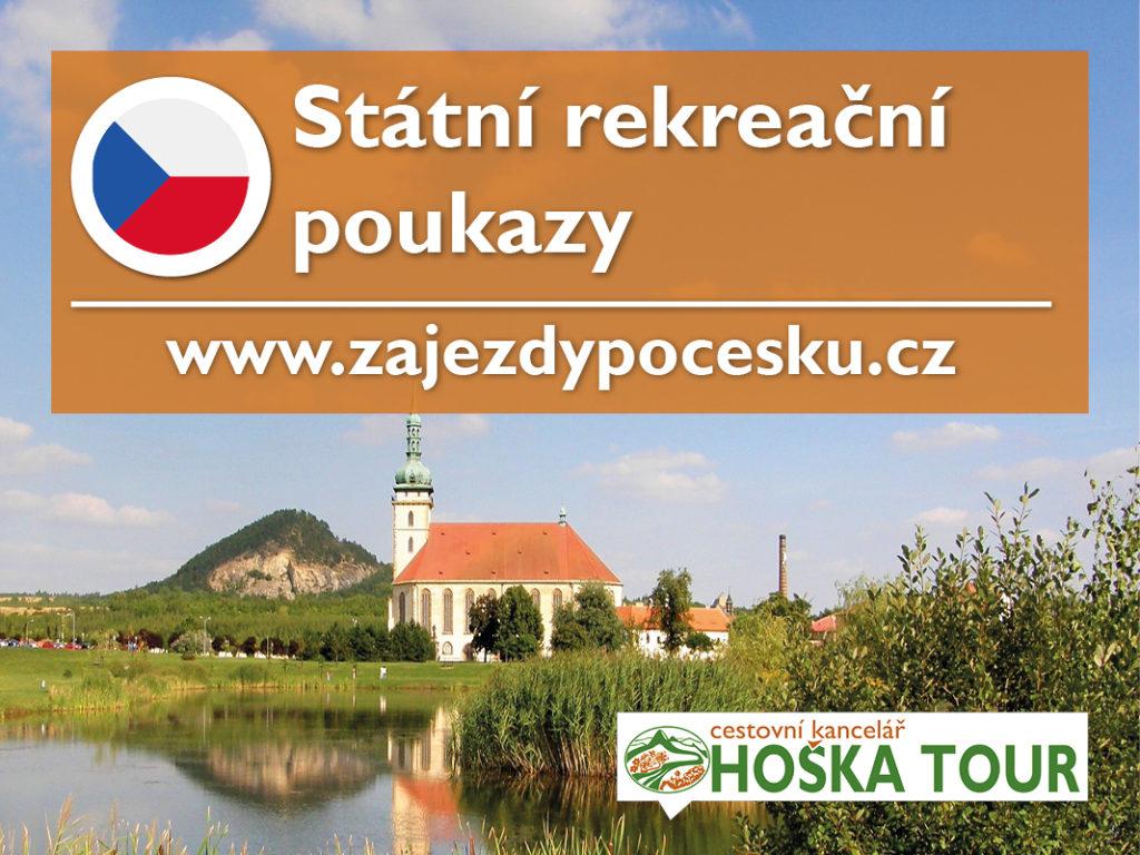 pobyty v českých lázních se státním příspěvkem