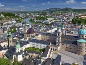 Tauernsradweg - Salzburg
