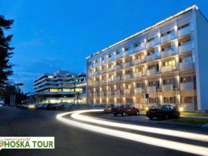 Turčianske  Teplice - hotel Veľká Fatra
