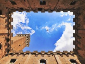 V Sieně