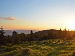 Hora Velká Sova